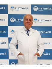 Prof Gazi Özdemir - Doctor at Fizyomer Terapia Physiotherapy and Rehabilitation Medical Center