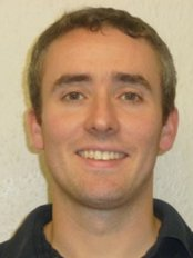 Mr Stewart Macdonald - Physiotherapist at Aberdeen Physiotherapy