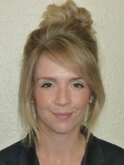 Mrs Emma Paterson - Physiotherapist at Aberdeen Physiotherapy