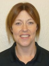 Miss Aimee Urquhart - Physiotherapist at Aberdeen Physiotherapy