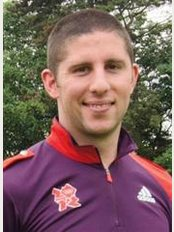 Evans and Hill Physiotherapy - Mr Marc Evans (MSc, MCSP, SRP)