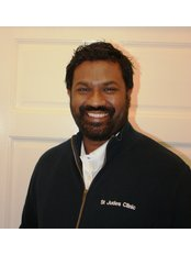 Ganesh Baliah, Podiatrist - Podiatrist at St Judes Physiotherapy Clinic