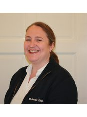 Nicki Lake, Chartered Physiotherapist - Physiotherapist at St Judes Physiotherapy Clinic
