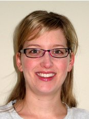 Clare Jackson, Neurophysio - Physiotherapist at St Judes Physiotherapy Clinic