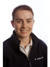 Charlotte Lyons, Chartered Physiotherapist - Physiotherapist at St Judes Physiotherapy Clinic