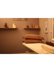 Relaxing body massage - St Judes Physiotherapy Clinic