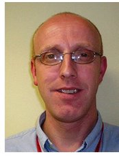 Mike Betts, Ergonomics Specialist - Specialist Nurse at St Judes Physiotherapy Clinic