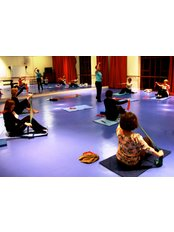 Pilates - St Judes Physiotherapy Clinic