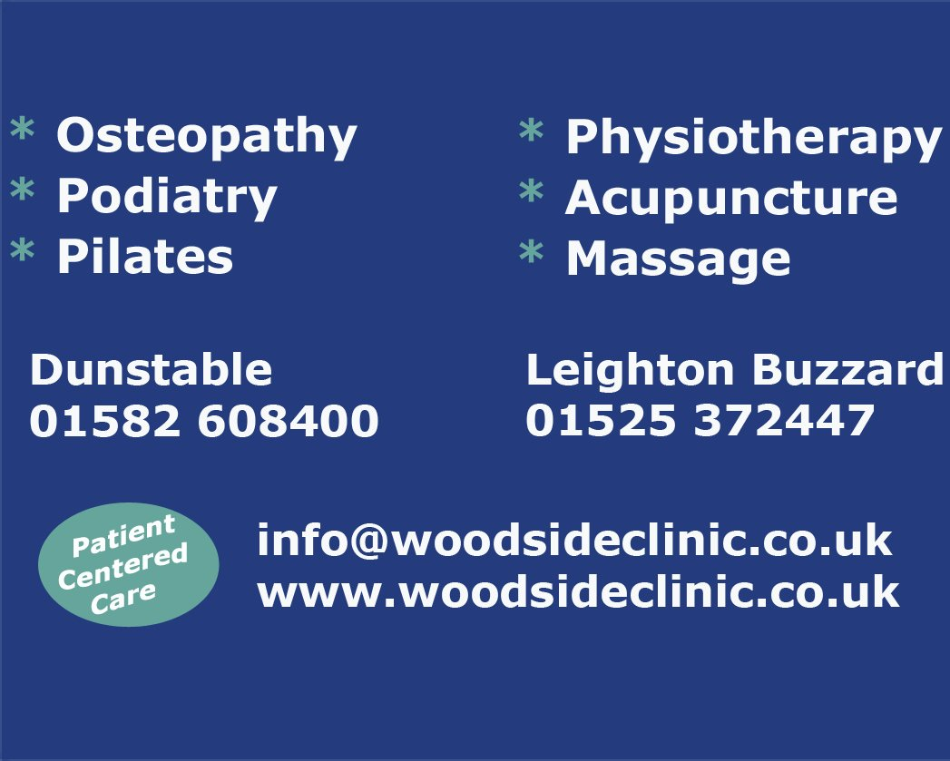 Woodside Clinic - Leighton Buzzard