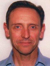 Mr David McConnon - Physiotherapist at Thames Way Physio Binfield