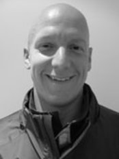 Jon Cooke Physiotherapy Thames Valley - Mr Jon Cooke