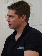 Mr Philip Harris - Physiotherapist at Harris Mind & Body - Reading