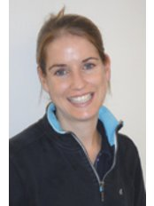 Ms Carrie Mattinson - Physiotherapist at Complete Physiotheraphy Caversham
