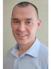 Mr Dave Kershaw - Physiotherapist at Complete Physiotheraphy Caversham