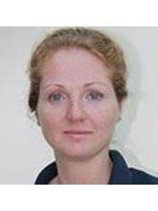 Ms Yulia Vorozhtsova - Physiotherapist at Complete Physiotheraphy Caversham