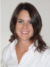 Ms Jill Mc Crea - Physiotherapist at Complete Physiotheraphy Newbury