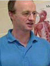 AAA-Physio Sports Injury, Spinal & Ergonomics Specialists - Mr John Stephenson