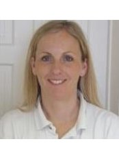 Ms Catherine Tyrrell - Physiotherapist at AMS Physiotherapy Clinic - Congresbury