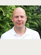 Chris Reynolds Osteopathy and Physiotherapy - Mr Chris Reynolds