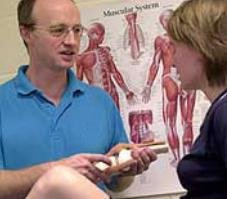 AAA-Physio Sports & Spinal Specialists at Moti Runners Clinic