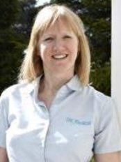 Ms Sonia Povey - Physiotherapist at The Medical - Downend