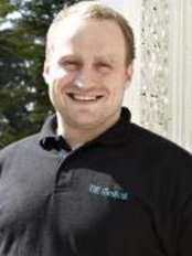 Dr Thomas Green - Physiotherapist at The Medical - Downend