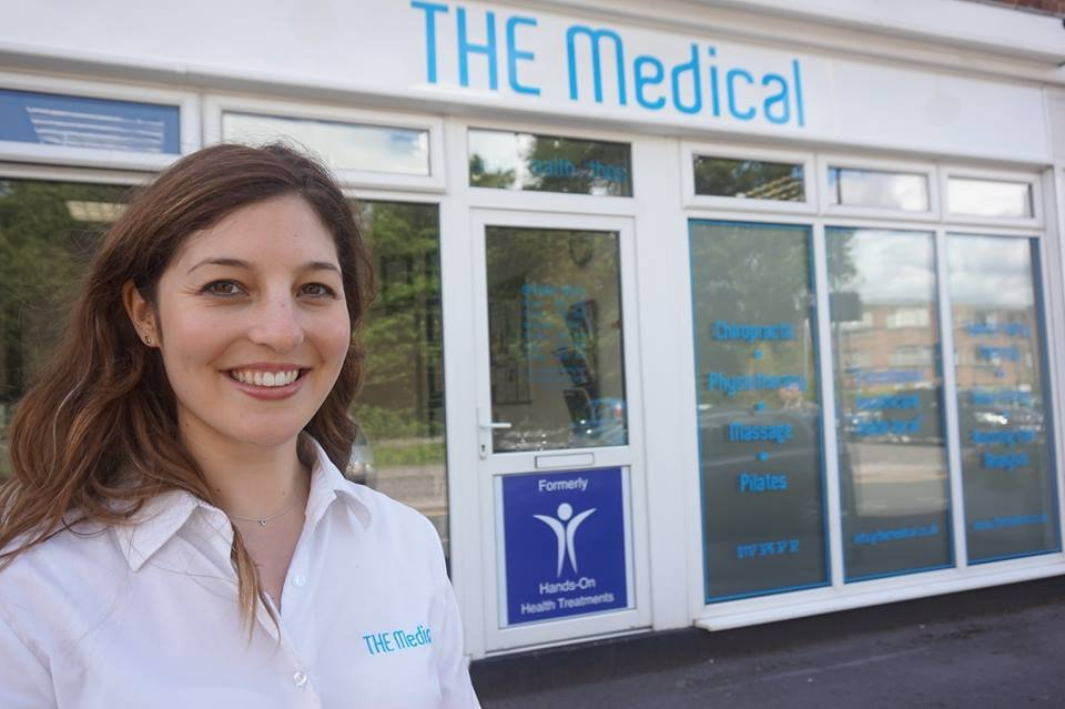 Hands-on Health Treatments Ltd Keynsham