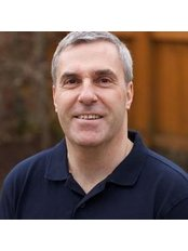 Mr Chris Wooles - Podiatrist at Keith James Physiotherapy - Clifton