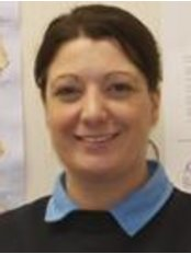 Laura England graduated from UWE Bristol in 2002 with a BSC (Hons) in Physiotherapy.  - Physiotherapist at My Physio
