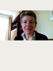 Rebecca J. Cox, Chartered Physiotherapist - Rebecca