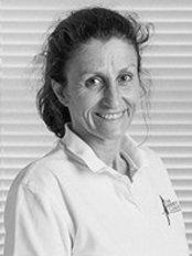 The Abbey Clinic -  Gillian Morgan MCSP