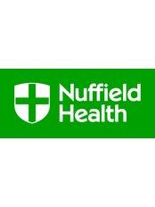 Nuffield Health Medical Centre & Gym - 602 Marlborough Gate, Milton Keynes, MK9 3XS,  0