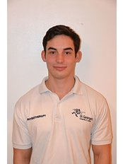 Mr Charles Smith - Physiotherapist at Fenland Physio