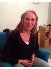 Mrs Marjolijn Visser - Physiotherapist at Fenland Physio
