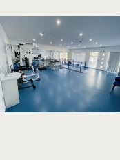 Consult Physio - Neuro Rehab Gym - Consult Physio Ltd