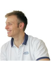 Mr Ross Mitchell -  at Hogan & Mitchell Physiotherapy