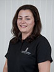 Ms Rachael Whiteside - Manager at John Honey Physiotherapy