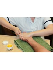 Repetitive Strain Injury Treatment - WBC Physiotherapy