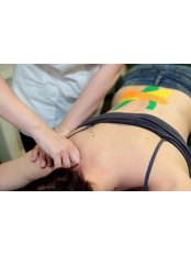Trigger Point Therapy - WBC Physiotherapy