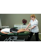 Sports Massage - WBC Physiotherapy