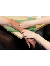 Deep Tissue Massage - WBC Physiotherapy