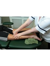 Sports Therapy - WBC Physiotherapy