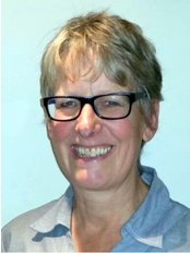 Ms Cathy Gordon -  at Wilmslow Physio
