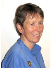 ROSALIND BOISSEAU - Doctor at Hawksland Physiotherapy Centre