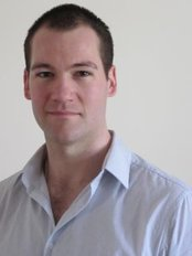 Oliver Hughes Physiotherapy - St Mawes - Mr Oliver Hughes
