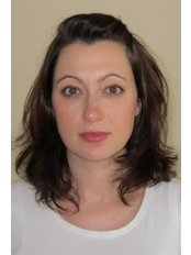 Ms Kate Hughes - Practice Manager at Oliver Hughes Physiotherapy - St Mawes