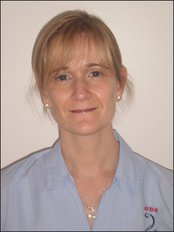GILLIAN CLARKE - Physiotherapist at One 2 One Physiotherapy and Sports Injury Clinic