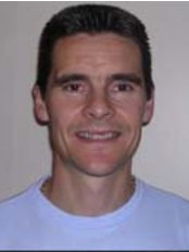 Brian Strain -  at One 2 One Physiotherapy and Sports Injury Clinic