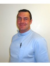 Duncan Burnside - Physiotherapist at Body and Sole