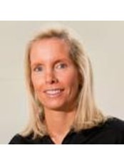 Ms Rebecca Nelson - Physiotherapist at Apex Physio Clinic Belfast